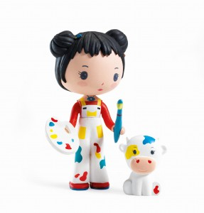 Figurki BARBOUILLE & GRIBS DJ06951